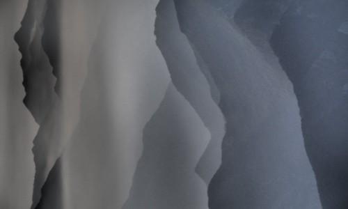 Zdjecie CZARNOGÓRA / Kotor / Lovcen / A za górami góry