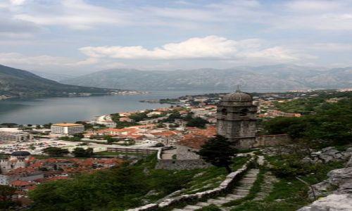 Zdjecie CZARNOGÓRA / brak / Kotor / Kotor