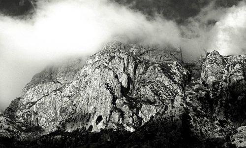 Zdjecie CZARNOGÓRA / brak / Kotor / Góra nad Kotore