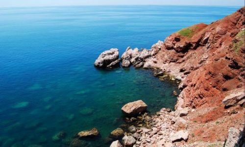 Zdjęcie CZARNOGÓRA / Czarnogóra / Petrovac na Moru / Petrovac na Moru
