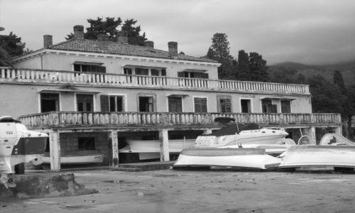 Zdjecie CZARNOGÓRA / Czarnogóra / Budva / łódeczki