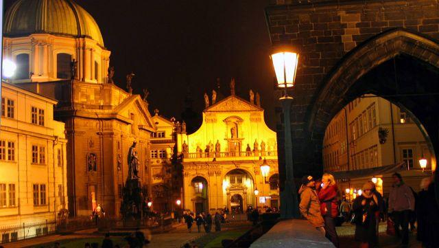 Zdjęcia: Praga, Stare miasto, CZECHY