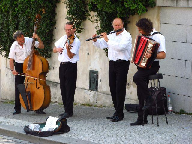 Zdjęcia: Praga, Zatrzymaj się i posłuchaj, CZECHY