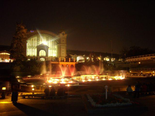 Zdjęcia: krizikova fontanna, praga, krizikova fontanna, CZECHY