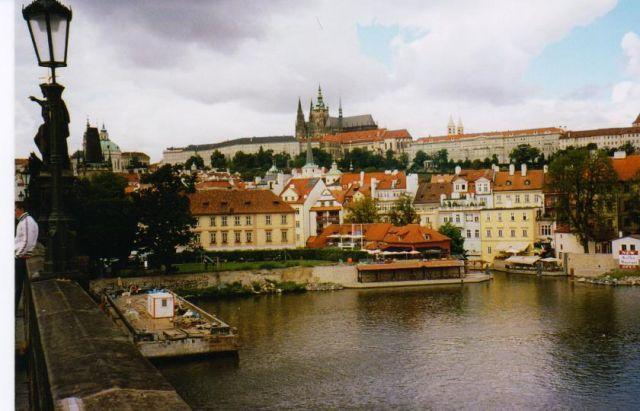 Zdjęcia: Praga, Czechy, Hradczany, CZECHY