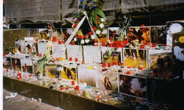 Zdjęcia: Praga, Czechy, Pamięć, CZECHY