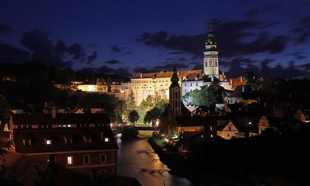 Zdjęcia: Praga, Praga - Hradczany, CZECHY