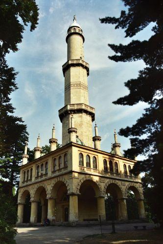Zdjęcia: Meczet, CZECHY