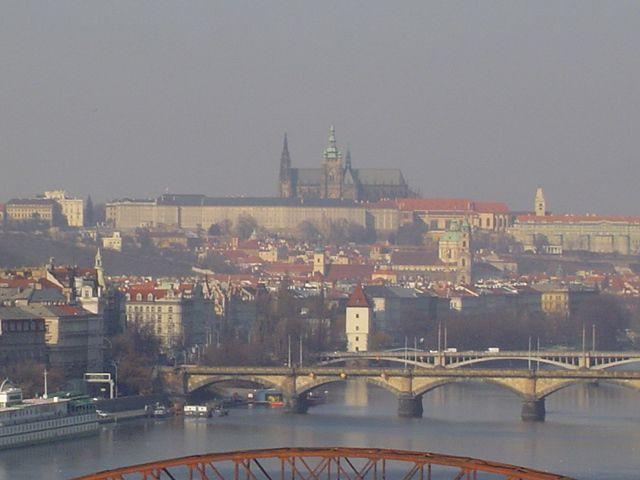 Zdjęcia: Praga, Praga, Hradczany, CZECHY