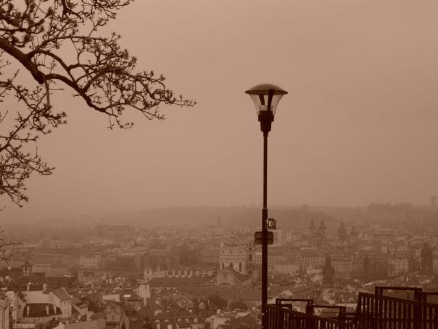Zdjęcia: Praga, o 7 rano, CZECHY