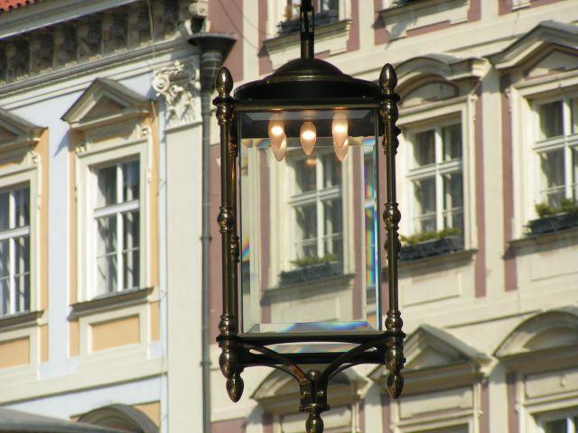 Zdjęcia: Praga, okna, CZECHY
