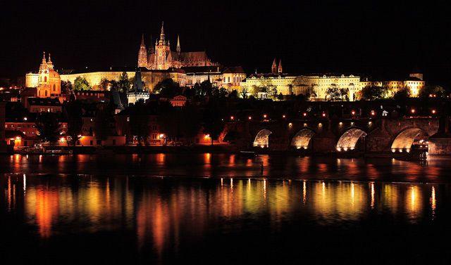 Zdjęcia: Praga/Most Karola/Starówka, Most Karola, CZECHY