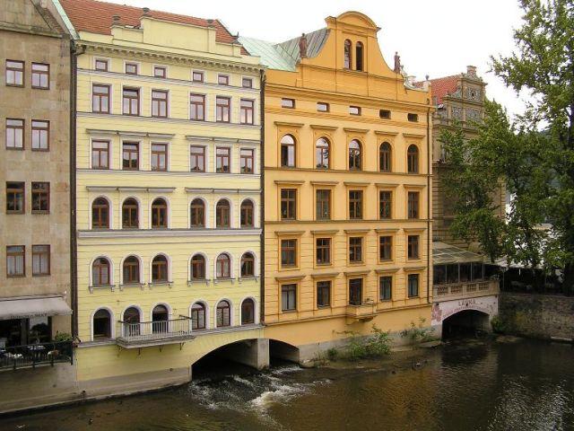 Zdjęcia: Praga, Czeska Wenecja, CZECHY