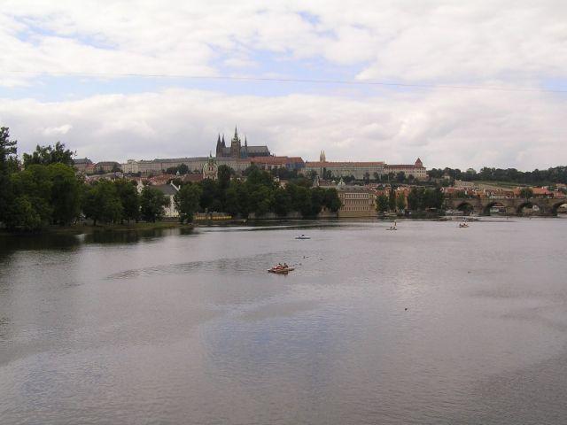 Zdjęcia: Praga, Hradczany i Wełtawa, CZECHY