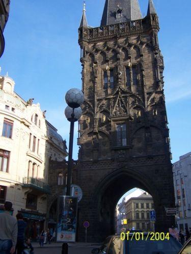 Zdjęcia: Praga, Praga, CZECHY