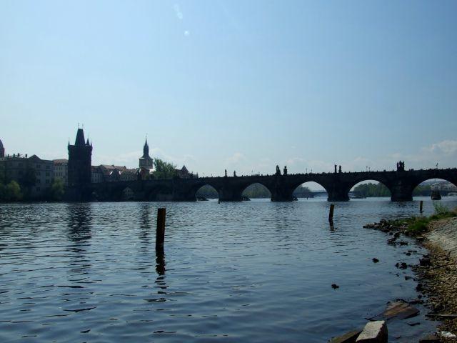 Zdjęcia: Praga, most karola, CZECHY