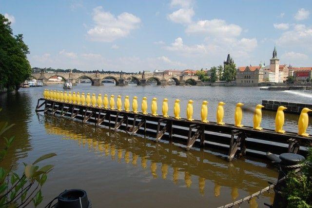 Zdjęcia: PRAHA, Praga magiczna?, CZECHY