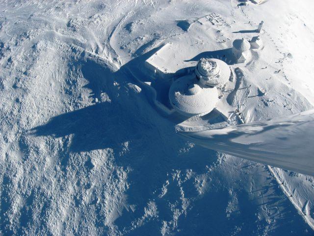 Zdjęcia: Śnieżka, Karkonosze, nad Snieżką 2, CZECHY