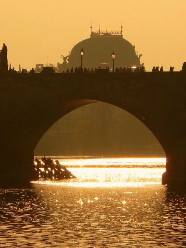 Zdjęcia: Moja kochana Praga, Złota Praga, CZECHY