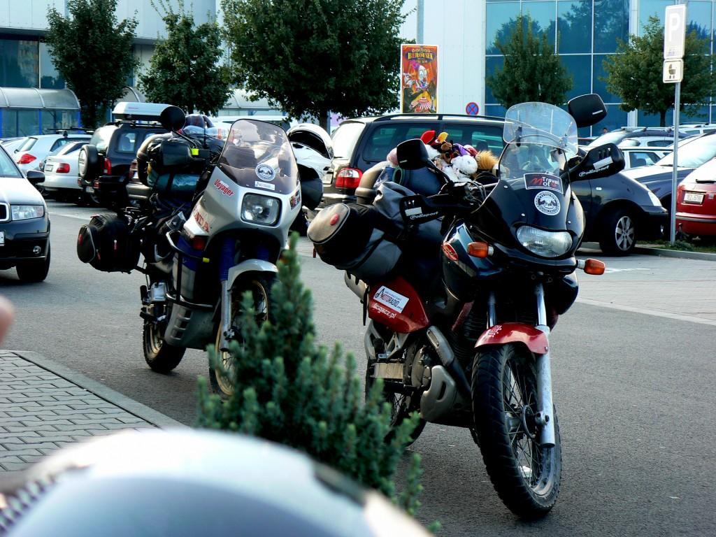 Zdjęcia: Pardubice, Przystanek w McDonald na shake :), CZECHY