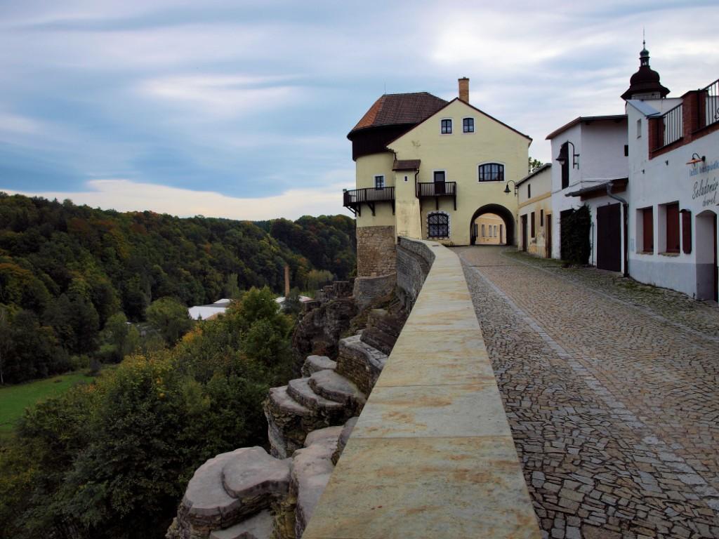 Zdjęcia: Nove mesto nad Metuji, kraj kralovohradecki, Nove Mesto nad Metuji, CZECHY