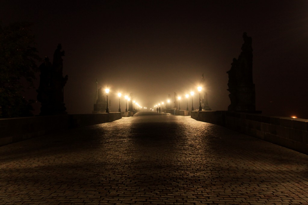 Zdjęcia: most Karola, Praga, Most Karola, CZECHY