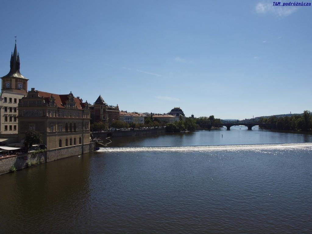 Zdjęcia: Praga, Europa, Panorama, CZECHY