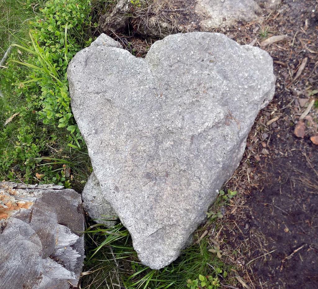 Zdjęcia: Dolina Łaby, Karkonosze, Serce do wzięcia, CZECHY