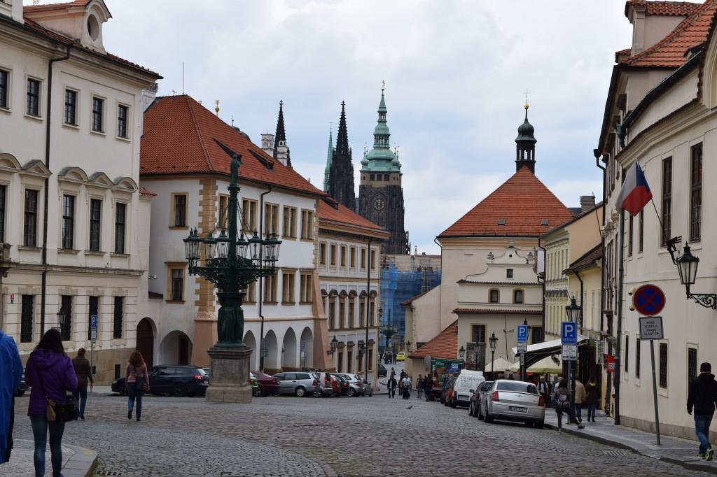 Zdjęcia: Praga, Praga, PRAGA, CZECHY