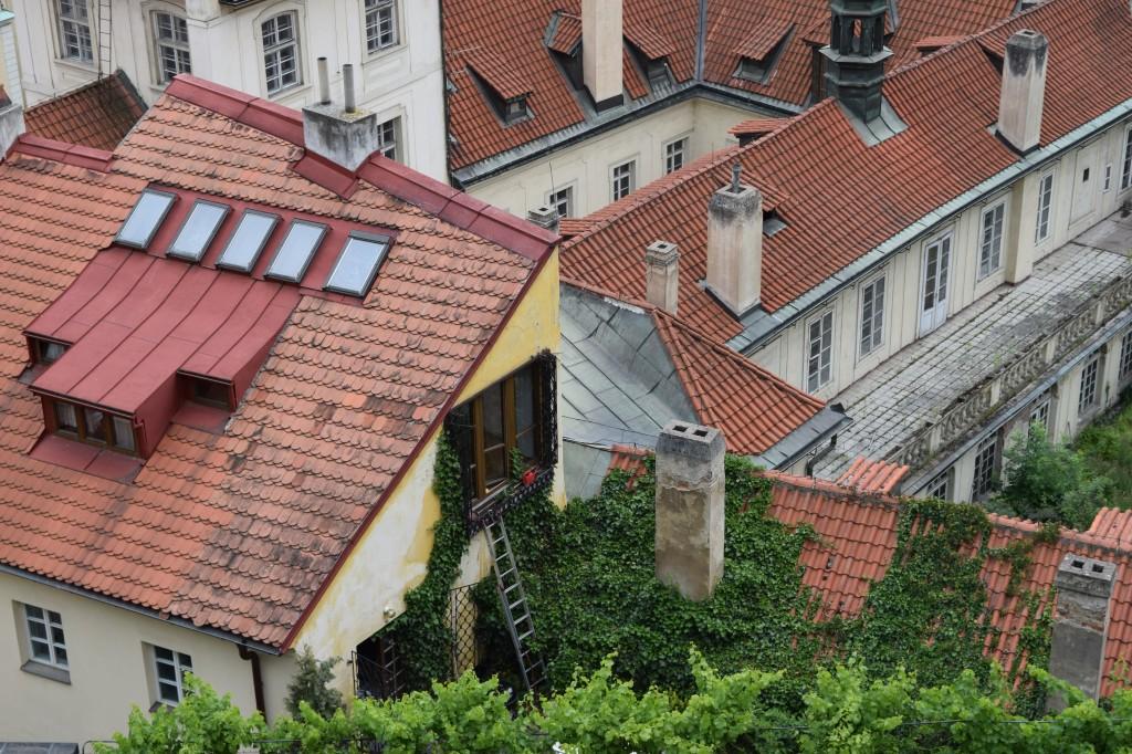 Zdjęcia: Praga, Praga, Spacer po Pradze, CZECHY