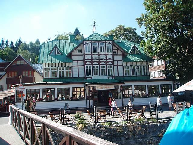 Zdjęcia: Szpindlerowy Młyn, Kraj Hradecki, Szpindlerowy Młyn, CZECHY