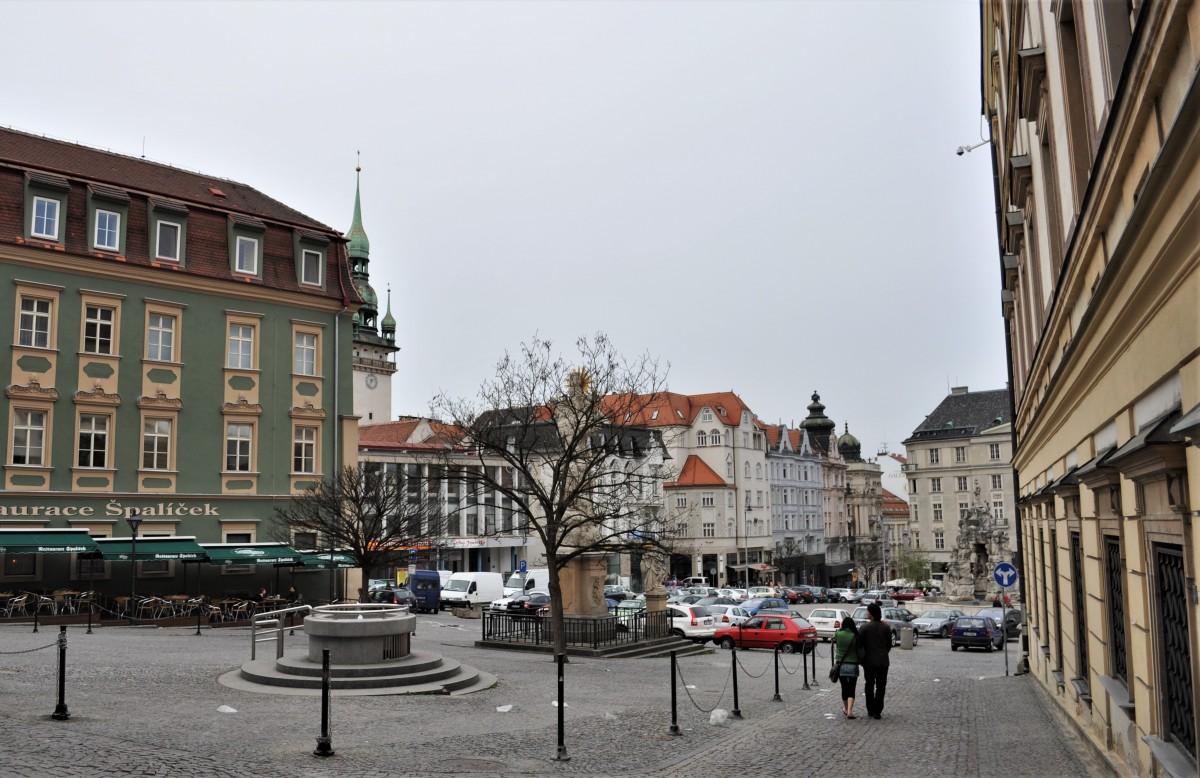 Zdjęcia: Brno, Morawy, Brno, CZECHY