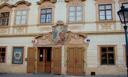 Zdjecie CZECHY / Praga / Praga / Budyneczek