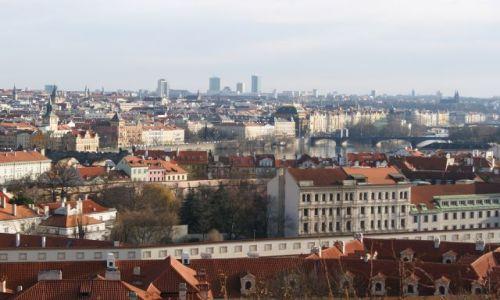 Zdjecie CZECHY / - / Praha / Architektura praska