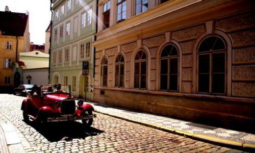 Zdjecie CZECHY / - / Praga / Praskie klimaty