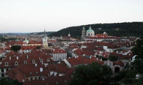 Zdjecie CZECHY / - / Czechy / Praga