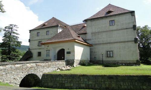 Zdjęcie CZECHY / Góry Opawskie / Jesenik / Muzeum w Jeseniku.