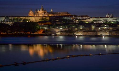 CZECHY / - / Praga / Praga