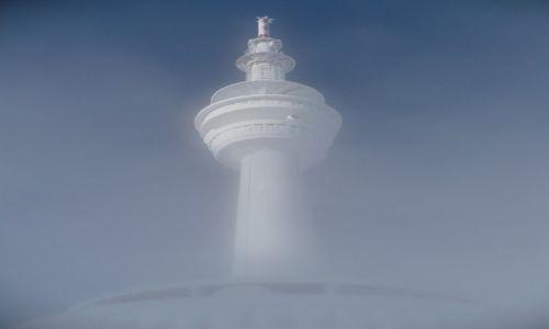 Zdjęcie CZECHY / - / Pradziad / Widok zza mgły. Konkurs