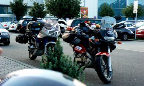 Zdjecie CZECHY / - / Pardubice / Przystanek w McDonald na shake :)