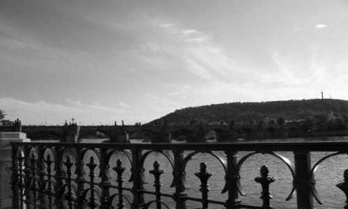 Zdjecie CZECHY / Praga / Most Karola / Praga