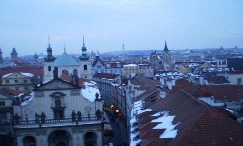 Zdjecie CZECHY / Praha I / Praga, Most Karola / Stare miasto w Pradze