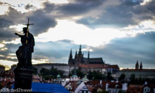 CZECHY / Praga / Praga / Praga