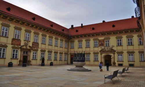 Zdjęcie CZECHY / Brno / Brno / Brno, nowy ratusz