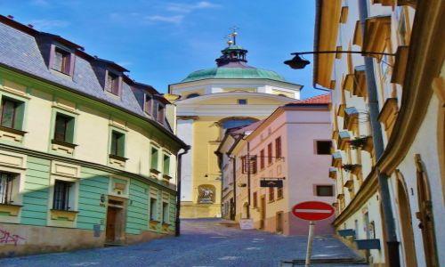 Zdjęcie CZECHY / Wschód / Olomouc / Olomouc