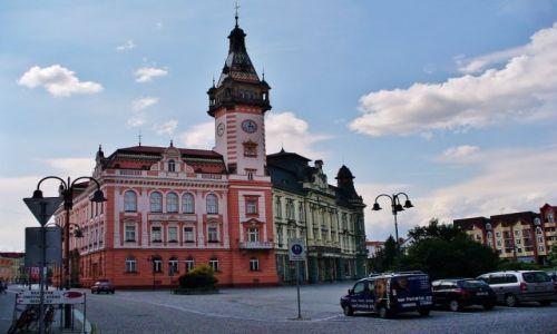 Zdjęcie CZECHY / Śląsk / Krnov / Krnov