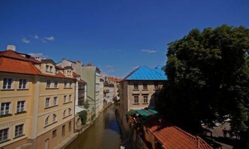 Zdjecie CZECHY / - / Praga / Praska Wenecja