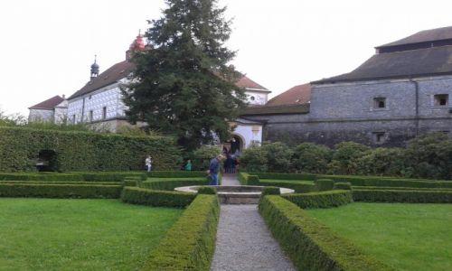 Zdjęcie CZECHY / Nachod / Nachod / Zamek w Nachodzie