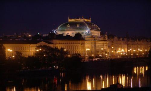 Zdjecie CZECHY / Praga / Praga  / Praga