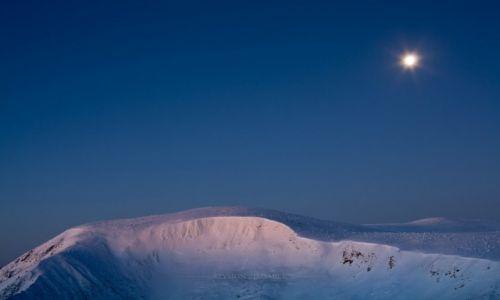 Zdjęcie CZECHY / Karkonosze / Śnieżka / Upska jama